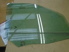 LAND ROVER FREELANDER 2 06-14 FRONT DRIVERS DROP GLASS WINDOW RIGHT HAND  (7)