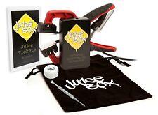 Original Ju1ceBox Personal Rosin Press - Metal Box- Solventless Extraction