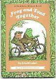 B000H2Jwd2 Frog and Toad Together