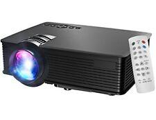 Projecteurs portable pour home cinéma 16:9 LCD