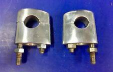 Elevador de manillar/Handelbar riser polished for BMW R50-60-75-80-90-100/5/6/7