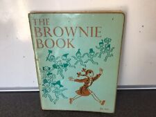 More details for 1963 the brownie book