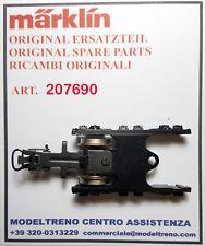 MARKLIN 20769 - 207690  CARRELLO+ GANCIO  LAUFGESTELL mit KUPPLUNG  3011