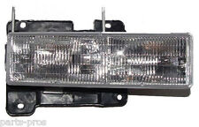 New Replacement Headlight Assembly RH / FOR CHEVROLET GMC C/K TRUCK SUV