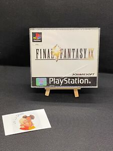 Final Fantasy IX (Sony PlayStation 1, 2006)