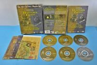 JUEGO PC CD-ROM ESPAÑOL CAJA GRANDE - BALDURS GATE TALES OF THE SWORD COAST