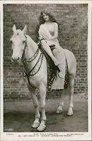 Coventry Lady Godiva 'Miss Viola Hamilton'  1907      D2.2108