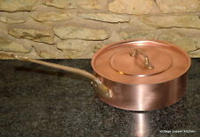 More details for  magnificent french skillet saute chef 8 1/2