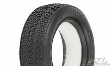 "PL8212-16 Scrubs 2.2"" 2WD MX (Blue Groove) Off-Road Buggy Front Tires PRO-LINE"