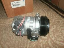 REMANUFACTURED MOPAR AIR CONDITIONING COMPRESSOR 55111401AD TO RL111401AF