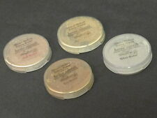 SAMPLE - Mineral SETTING POWDER FOUNDATION Natural  Makeup - Your Color Choice