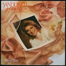 Sandi Patti - Christmas with Sandi Patty - The Gift Goes on CD