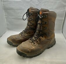 Meindl Ultra Light Hunter Insulated Boots Hiking Hunting Gore Tex Cabelas 12EE