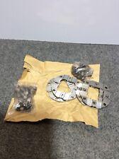 Lot of 4 New Erowa Centering Plate Er-013621 G Inox