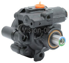 Vision OE 920-0111 Remanufactured Power Strg Pump W/O Reservoir