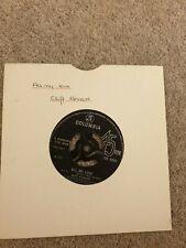 "CLIFF RICHARD - ALL MY LOVE  1967 ORIGINAL   7"" VINYL RECORD"