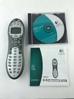 Logitech Harmony 659 Smart State Technology Universal Remote Control OEM HG9