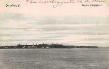 Nykobing,Sweden,Sundby Faergegaard,Used,1907
