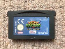 Butt Ugly Martians - Cart Only Game Boy Advance GBA