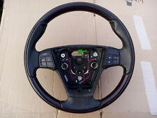 GENUINE VOLVO S40 V50 C70 C30 2005-2007-2009-2010 WOODEN STEERING WHEEL