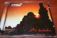 CAST Al - bandaluz !!! 2 CD MUSEA REC VERY RARE PROG FROM MEXICO