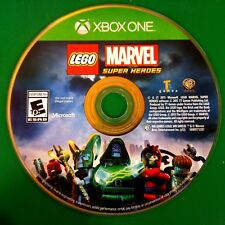 LEGO Marvel Super Heroes (Microsoft Xbox One, 2013) Disc Only 3 14309