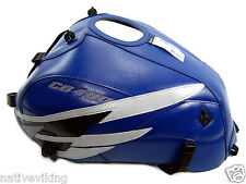 Honda CB400 Super Four 2005 BAGSTER TANK COVER blue CB400 SF PROTECTOR new 1490D