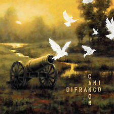 Canon 2007 by DIFRANCO,ANI ExLibrary