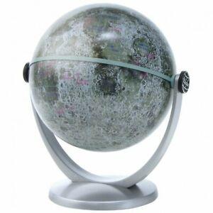 KENKO Tokina Mond Globe Japanisch KG-100M Durchmesser 10cm 10.2cm Aus Japan Neu