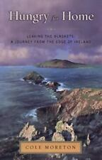 Hungry for Home: Leaving the Blaskets - A Journey from the Edge of-ExLibrary