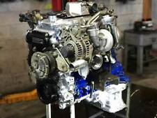 Nissan ZD30 Engine Recondition