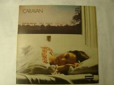 British Band Caravan, Stereo LP for girls who grow plump in the night.