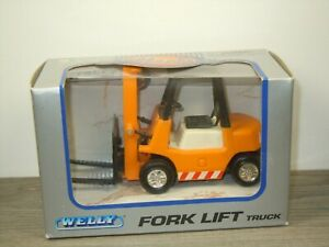 Forklift - Welly in Box *50821
