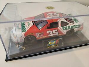 1/24 Todd Bodine # 35 Tabasco 1997 Pontiac Grand Prix Never Displayed
