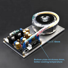 Linear Power supply board module for OPPO player UDP-203 PSU Modified/Upgrade