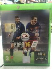 Fifa 16 Ita XBox One USATO GARANTITO