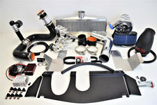 IN STOCK A&A Corvette 2005-2013 C6 Vortech V3-Si Intercooled Supercharger Kit