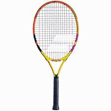 NEU: Kinder-Tennisschläger Babolat Nadal Junior 25 - für die Rafas von morgen