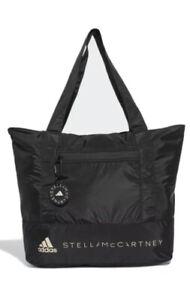 adidas  by Stella McCartney Tote Bag Women's BRAND NEW Black $100