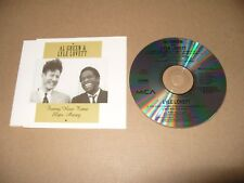Al Green & Lyle Lovett Funny How Time Slips Away 4 Track cd single 1992 Mint