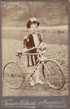 Cc#1 ; Cycling: Cycle Makers Pearson Brothers Uppermill Nr Oldham , Greater Manc