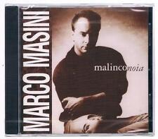 MARCO MASINI MALINCONOIA  CD SIGILLATO!!