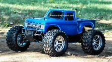 1966 Ford F-100 Redcat Volcano S30 4X4 1/10th 45+MPH Nitro RC Monster Truck RTR
