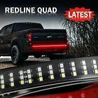 60 Inch Truck Tailgate Led Light Bar Brake Reverse Turn Signal Stop Tail Strip