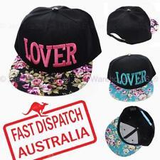 Acrylic Baseball Caps for Women