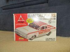 Ramchargers 1964 Dodge 330 Super Stock, Lindberg Model Kit