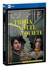 Dvd La Prima Notte Di Quiete  (1973) - Giancarlo Giannini. Alain Delon ....NUOVO