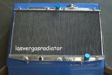 All aluminum radiator for Honda Accord 98-02 CF4 SIR/SIRT 1998 1999 2000 2001 MT