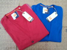Button-Front Cardigans