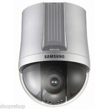 Samsung SNP3750 RB Dome Camera  Color - Monochrome Resolution TVL 680
